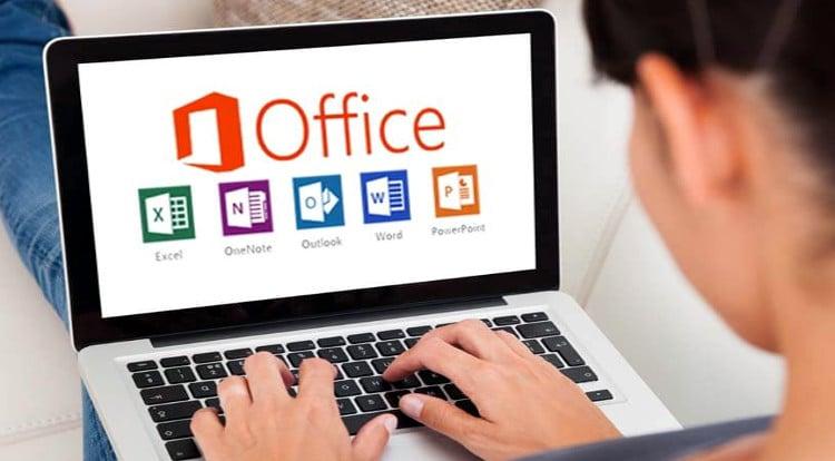 Microsoft Office on Linux using Wine 2.0