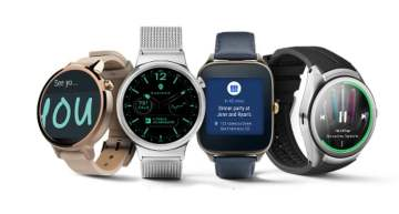 Android Wear 2.0 brings Google Assistant to make your wrist smarter