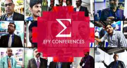 EFY conferences: Interdisciplinary innovation needs multiple disciplines