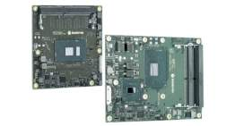 Kontron enables Linux on Intel's Kaby Lake through new COMs