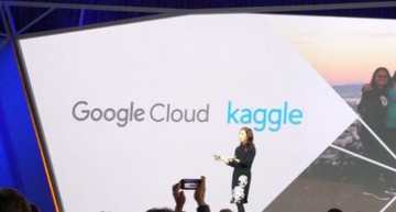 Google Cloud to enhance AI developments through Kaggle community