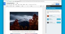 WordPress integrates Google Docs to enable 'collaborative' editing