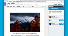 WordPress integrates Google Docs to enable 'collaborative' editing