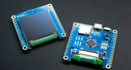 Pixel 2.0 brings Arduino to wearables world