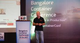 It was all about future of containers at Bangalore Container Conference
