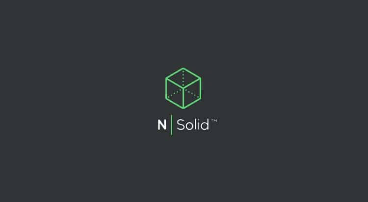 NSolid on Alpine Linux