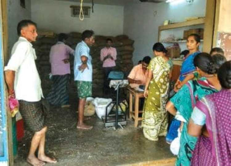 Andhra Pradesh ePDS using open source