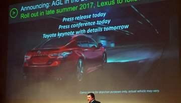 Toyota starts deploying Automotive Grade Linux