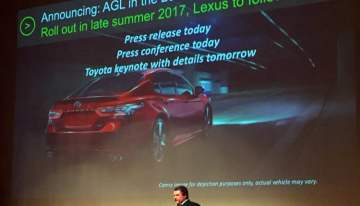 Toyota starts deploying Automotive Grade Linux