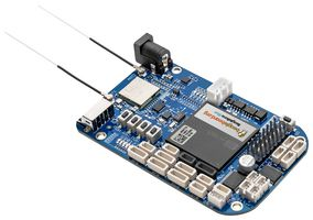 BeagleBone Blue officially launched