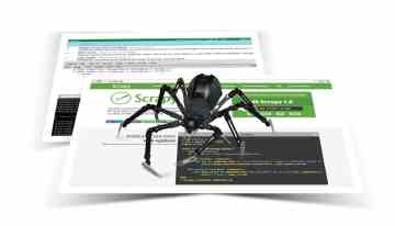 Crawling the Web with Scrapy