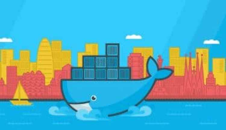 Docker, future of application delivery