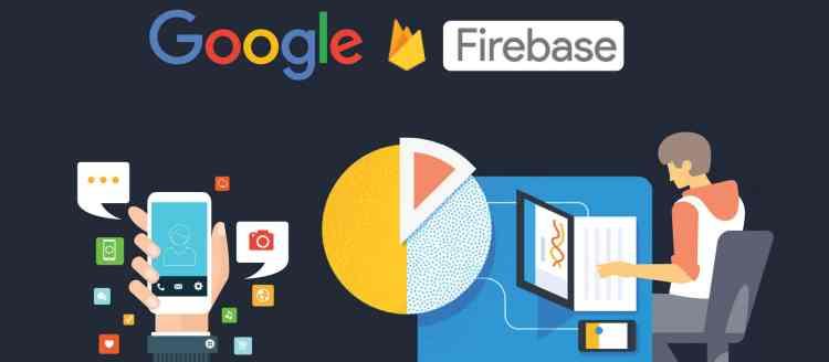 Google's Firebase