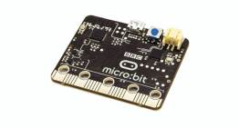 BBC micro:bit debuts in India
