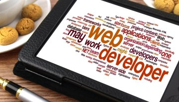 Top 5 trends that web developers must need to follow in 2017