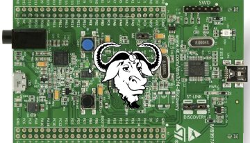 Developing ARM Targets Using GNU MCU Eclipse