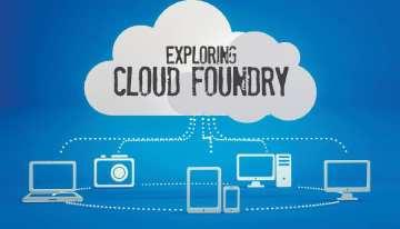 Exploring Cloud Foundry