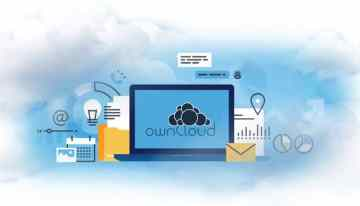 Use ownCloud to Keep Your Data Safe and Secure
