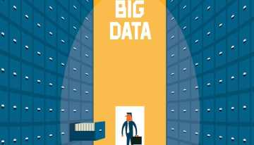 A Quick Comparison of the Five Best Big Data Frameworks