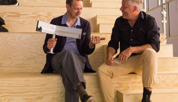 Concept of 'Open source' hits the furniture industry