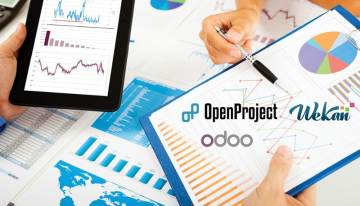The Top Five Open Source Project Management Tools for Your Business