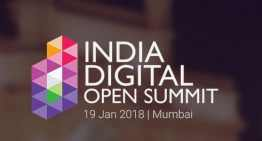 India participating in the global Open Source Ecosystem