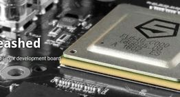 Multicore RISC-V SoC for Linux released