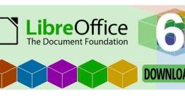 LibreOffice 6.0 arrives!