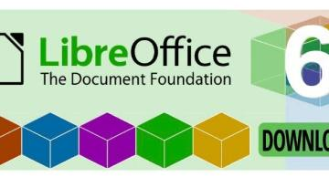 LibreOffice 6.0 arrives!