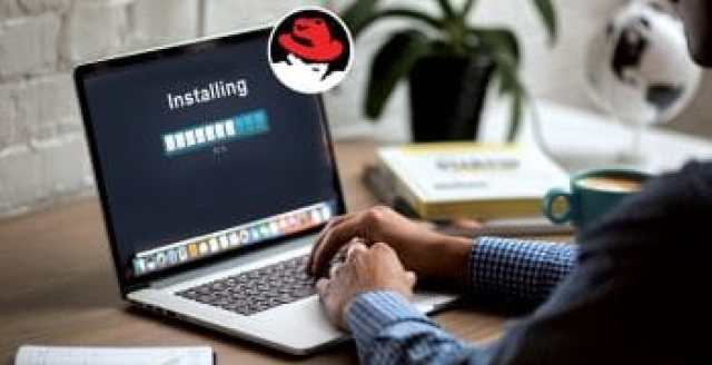 Installing the Red Hat Identity Management Server - open