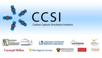 NETL released CCSI Toolset as open source software