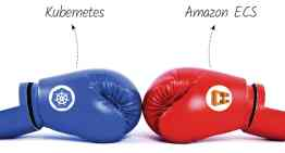 The Container Wars: Kubernetes vs Amazon ECS