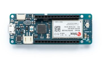 New Connectivity Boards to Aid Developers With NBIoT Connectivity