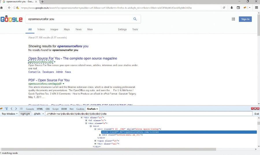 Winium: A Selenium Based Windows Automation Tool