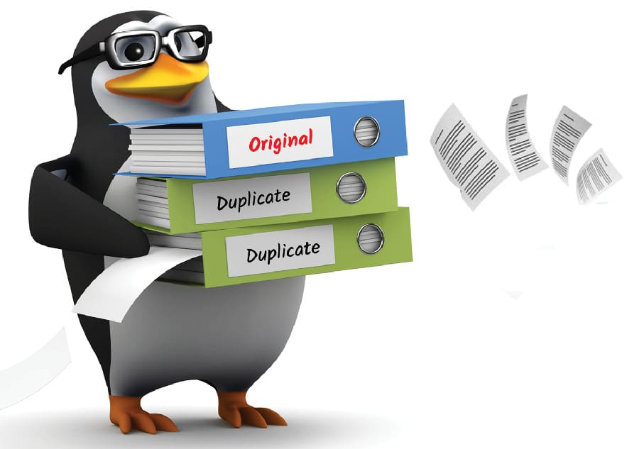 Data Deduplication with a Linux Based File System