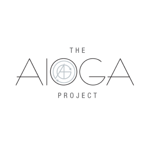 Aioga Project Logo (Square)