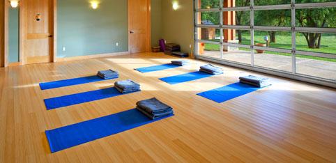 CMSH Yoga Studio