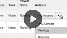 OpenStack Demo Video