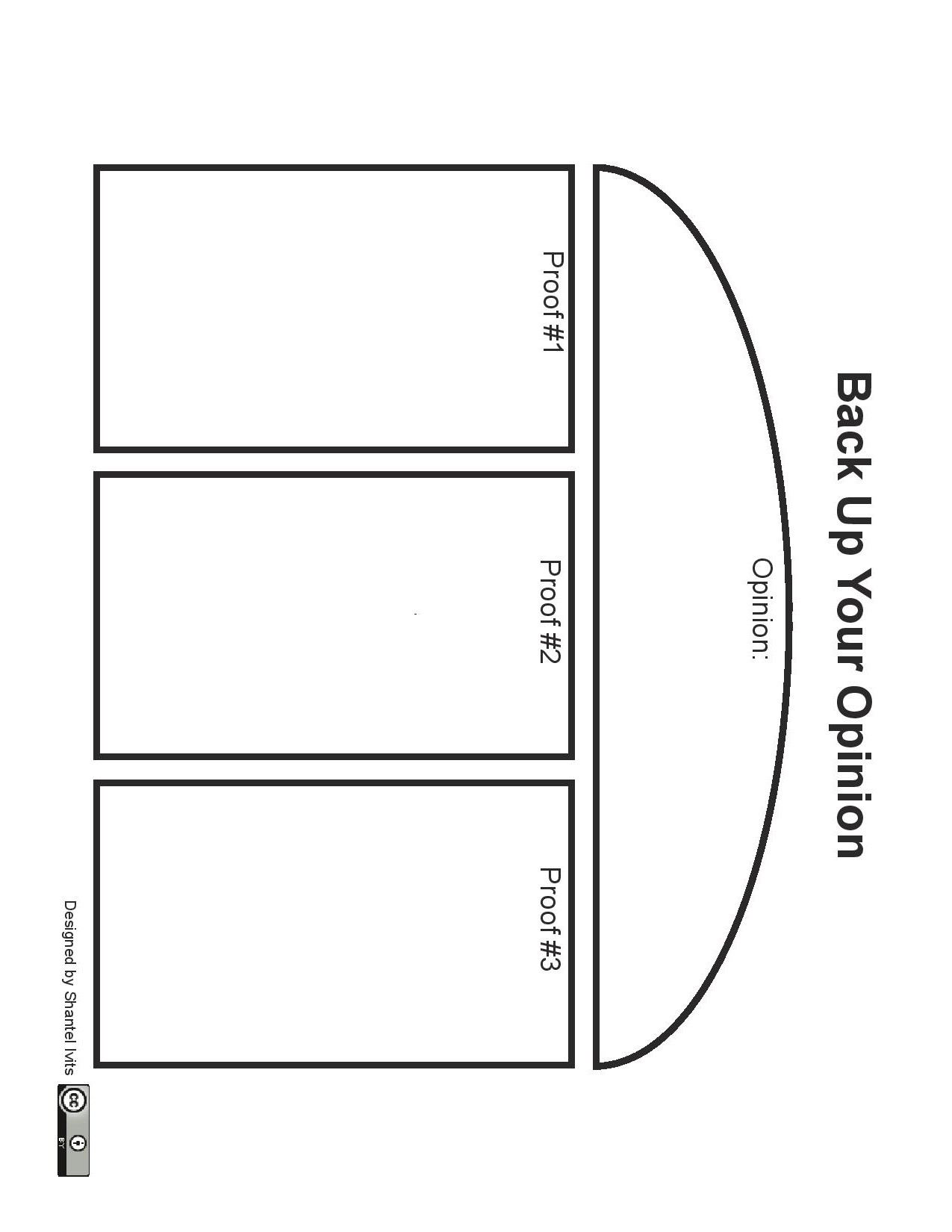 Appendix 1 Graphic Organizers Bc Reads Adult Literacy Fundamental English Course Pack 5