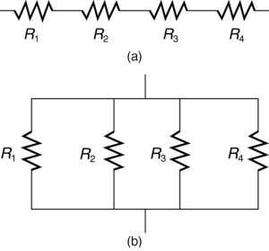Resistors in Series and Parallel – College Physics