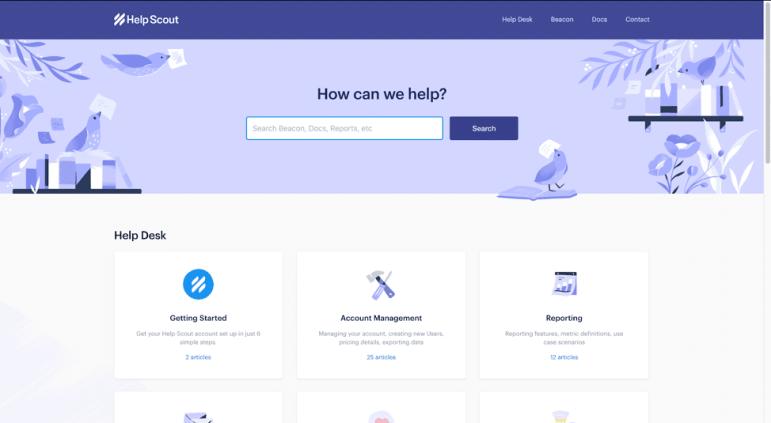 Churn Zero - Portal de Usuários