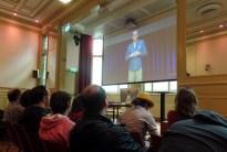 Ton's keynote presentation