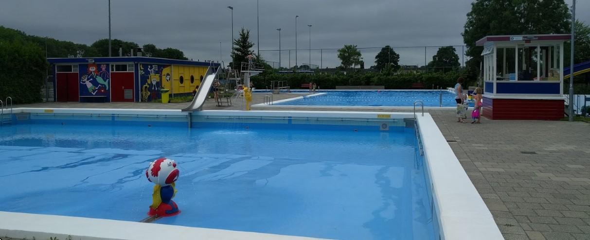 zwemtraining hoogkarspel streekbad