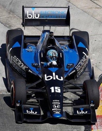 2013 car 15 black blu