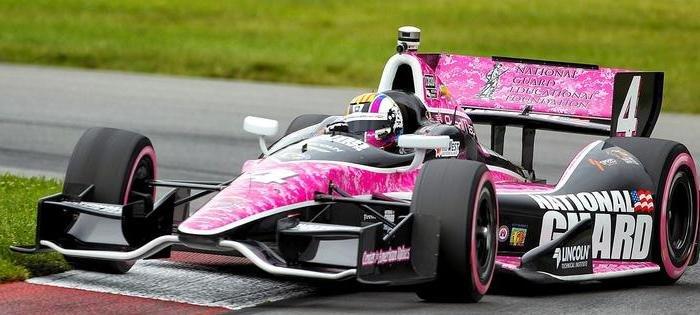 2013 car 4 pink