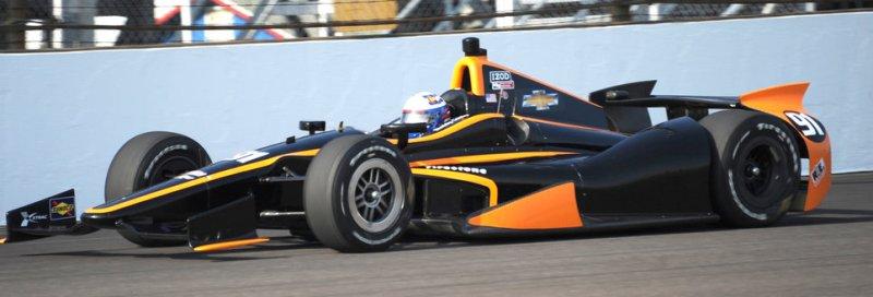 2013 car 91 practice