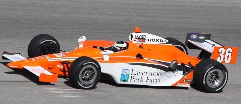 2010 CAR 36 SCHECKTER