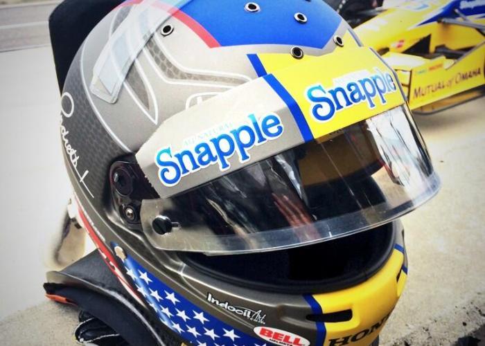 M.Andretti 2014