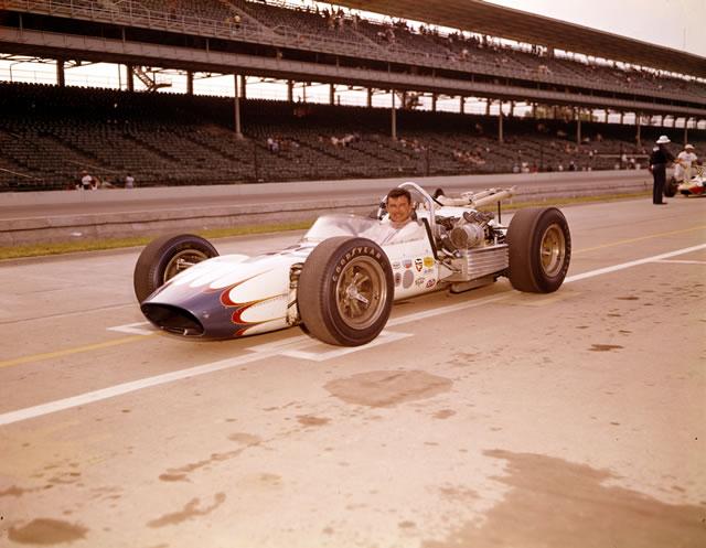 1965 car 29 500