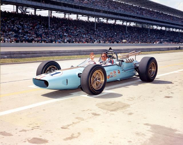 1965 car 41 500